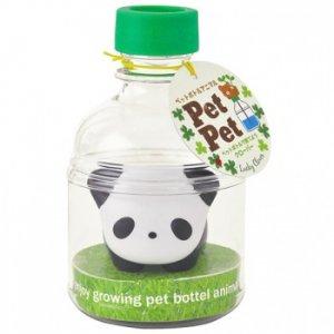Кашпо самополивающееся для выращивания клевера Pet Pet Панда