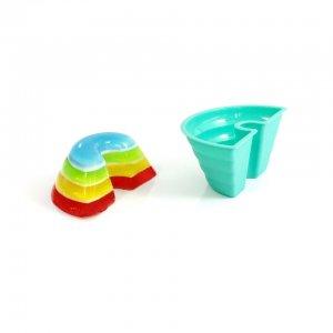 Форма для желе Rainbow Jelly