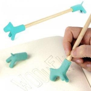 Ластики с карандашом Zoo