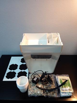 акваферма инструкция
